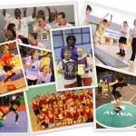 Southend Schools Reception Sportshall Event