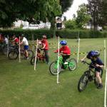 Bournemouth Park win Mountain Biking comp!
