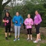 Get running in Southend! New group launched!