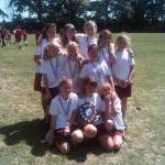 Year 5 & 6 Rounders Competition