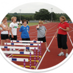 Try Athletics Day Sat 13th April 10-12 noon