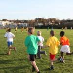 KS2 Cross Country - Course maps now available