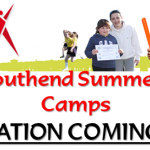 Southend Summer Sports Camps Coming Soon!