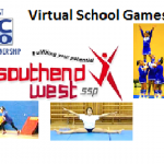Southend West Virtual School Games!