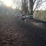 Eastwood Boys compete at ESAA XC Final