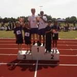 KS2 Borough Athletics