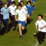 Our Lady of Lourdes Charity Fun Run