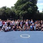 Big Summer of Netball