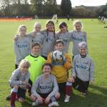 Year 5 & 6 Girls Football