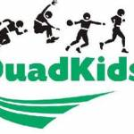 QuadKids event Monday 22/7 Eastwood Academy