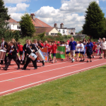 Southend Schools Mini Games a success!