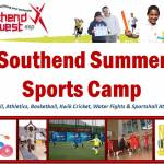 Southend Summer Sports Camp