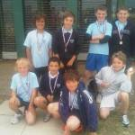 Boys Asda Kwik Cricket Tournament