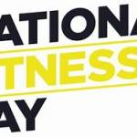 SKIP, HOP, HOORAY ITS NATIONAL FITNESS DAY