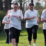Eastwood Park Womens Run Group Wed 9:15am