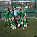 Year 3 & 4 Girls Football Tournament