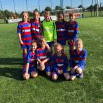 Girls Football Festival