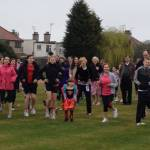 Leigh-on-Sea Sport Relief Mile raises £6340!