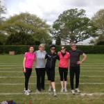 New Chalkwell Park Run Group Launched!